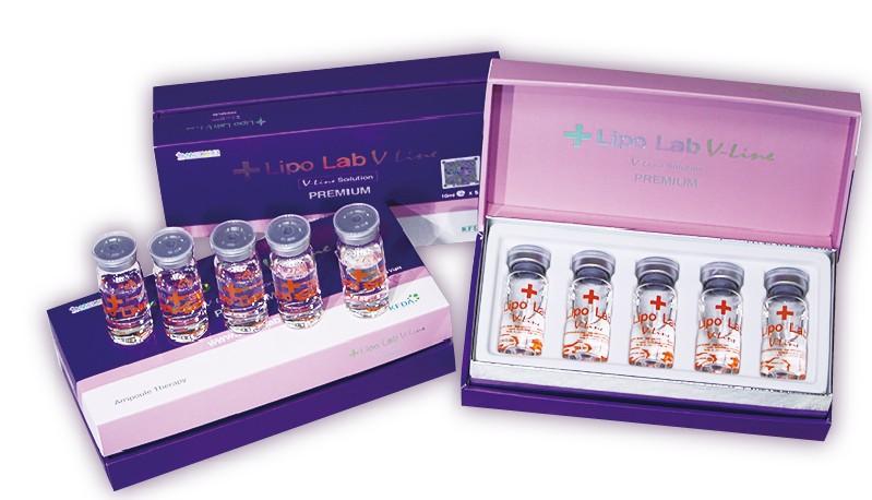 + Lipo Lab V-Line